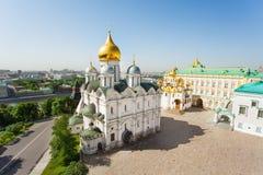 Alta chiesa di vista dei dodici apostoli Immagini Stock Libere da Diritti