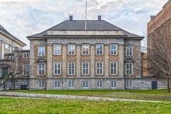 Alta corte orientale di Copenhaghen Immagini Stock Libere da Diritti