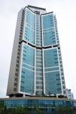 Alta costruzione. Immagini Stock
