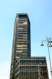Alta costruzione Fotografie Stock Libere da Diritti