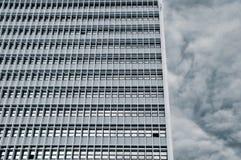 Alta costruzione di aumento Fotografia Stock Libera da Diritti