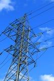 Alta energia Fotografia Stock