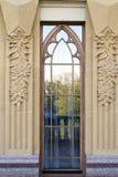 Alta finestra stretta Fotografie Stock
