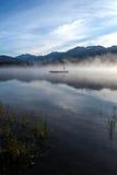 Alta Lake Whistler Immagini Stock Libere da Diritti