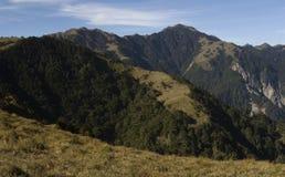 Alta montagna dell'Asia Immagine Stock Libera da Diritti