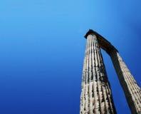 alta pietra del monumento Fotografia Stock Libera da Diritti