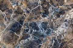 Alta risoluzione di marmo Fotografia Stock Libera da Diritti