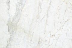 Alta risoluzione di marmo bianca astratta del fondo di struttura Fotografia Stock