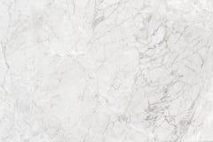 Alta risoluzione di marmo bianca del fondo di struttura Immagini Stock