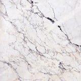 Alta risoluzione di marmo bianca del fondo di struttura Fotografia Stock Libera da Diritti