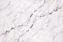 Alta risoluzione di marmo bianca del fondo di struttura Fotografie Stock Libere da Diritti