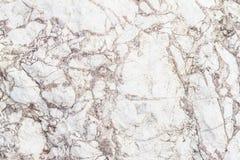 Alta risoluzione di marmo bianca del modello del fondo dell'estratto di struttura Fotografie Stock