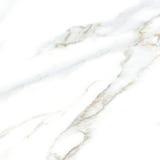 Alta risoluzione di marmo bianca di struttura Immagine Stock Libera da Diritti