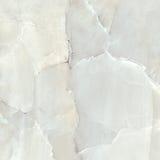 Alta risoluzione di marmo bianca di struttura Fotografie Stock Libere da Diritti