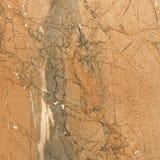 Alta risoluzione di struttura del marmo di Brown Immagini Stock