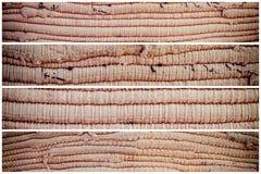 Alta struttura dettagliata del tessuto come fondo, la superficie del tessuto per il sito Web o dispositivi mobili Immagine Stock Libera da Diritti