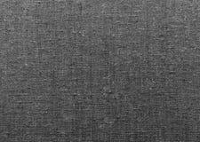 Alta struttura dettagliata di un materiale della tela da imballaggio Immagini Stock Libere da Diritti