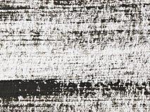 Alta textura del movimiento del cepillo de la ampliación Fotos de archivo