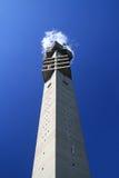 Alta torre fotos de archivo libres de regalías