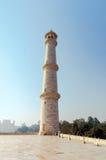 Alta torre bianca Immagine Stock Libera da Diritti