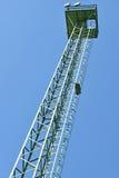 Alta torre di osservazione Immagine Stock