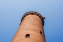 Alta torretta Fotografia Stock Libera da Diritti