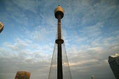 Alta torretta di Sydney Immagine Stock