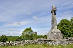 Alta traversa nel Republic Of Ireland Fotografia Stock Libera da Diritti