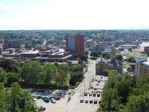 Alta vista de Chatham Fotos de archivo libres de regalías