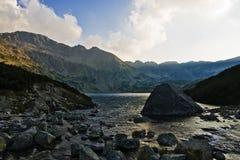 Alta zona di Tatras Fotografia Stock