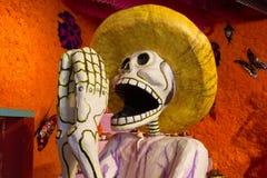 Altaar DE muertos stock illustratie