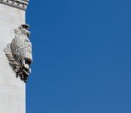 Altaar van het Vaderland, Italië Stock Afbeeldingen