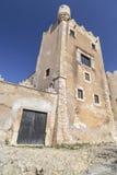 Altafulla, Catalogna, Spagna Fotografia Stock