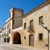 Altafulla, Spagna Immagini Stock