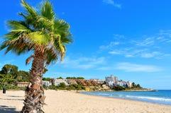 Altafulla, Spain Royalty Free Stock Image