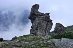 Altai本质 免版税库存照片