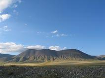 Altai, Ρωσία Στοκ Εικόνα