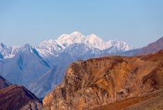 Altai - Belukha Immagine Stock