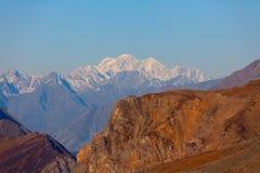 Altai - Belukha Immagini Stock Libere da Diritti