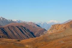 Altai - Belukha Fotografia Stock