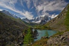 Altai-Berge Lizenzfreie Stockfotografie