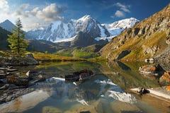 Altai Berge Stockfotografie