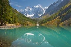 Altai Berge Lizenzfreies Stockfoto