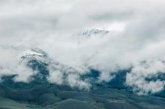 Altai Berge Stockbild