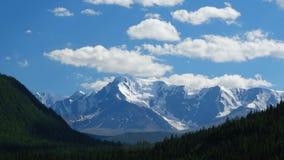 altai Cresta di Nord-Chui Fotografie Stock Libere da Diritti