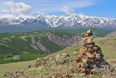 Altai Stock Photos