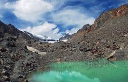 Altai mountains Stock Photos