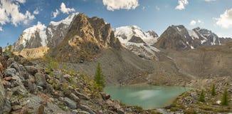 Altai mountains Stock Image