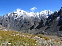 Altai. In Altai Mountains, Siberia, Russia Stock Images