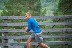 Altai, Rosja Sierpień 08, 2018 zdjęcia stock